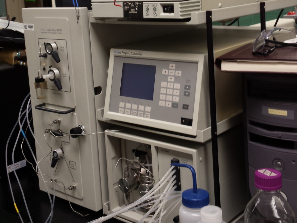 liquid chromatography lab Ats lab is currently offering liquid chromatography - mass spectrometer testing for detection of organic compounds at ultra-low levels which can be used in wide ranging fields from pharmaceuticals and life sciences to leading edge materials research.