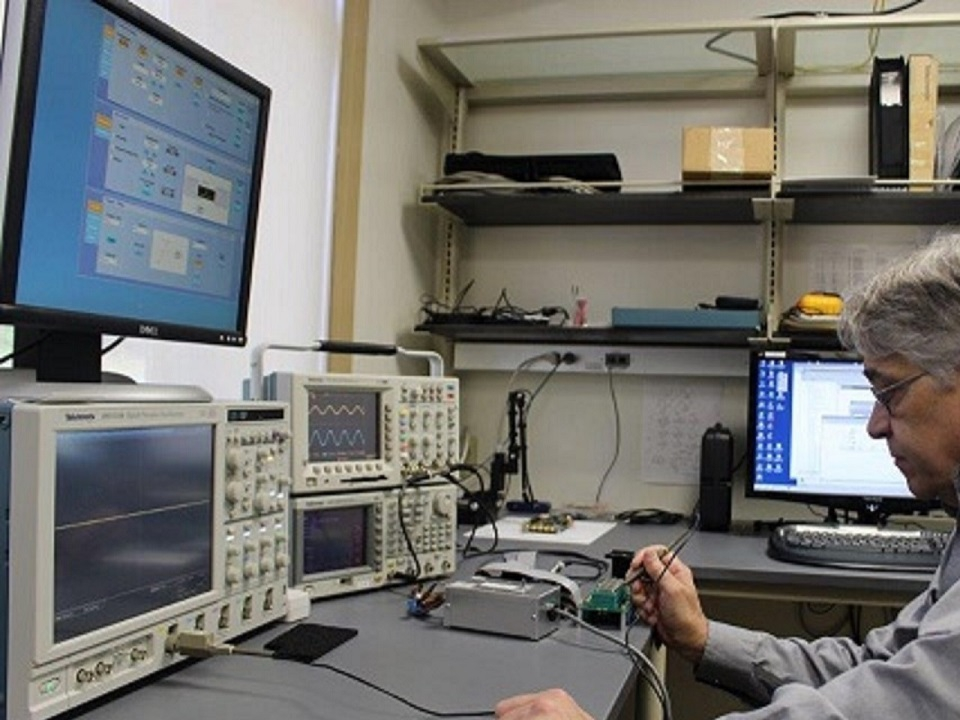 Electronics Shop | Shared Research Support Services